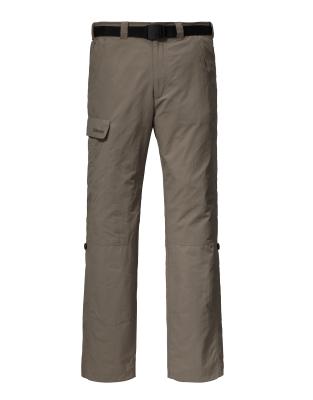 Outdoor II Pant Men Clay