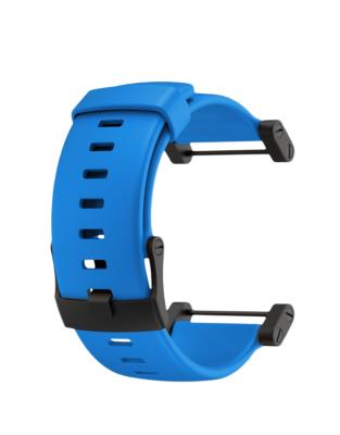 Bracelet Core Caoutchouc Bleu