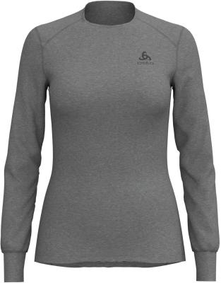 T Shirt ML Warm Grey Melange