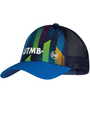 Trucker Cap UTMB 2019
