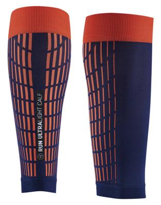 Ultralight Run Calf Bleu/Orange
