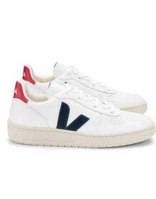 V-10 Leather Extra-White_Nautico_Pekin