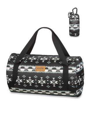 Womens Stashable Duffle 33L Fireside