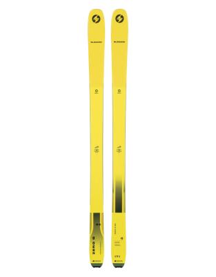 Zero G 85 Yellow 2022