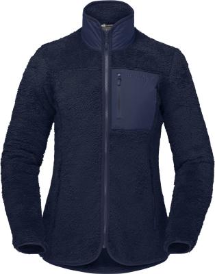 Norrona Warm3 Jacket W'S Indigo Night