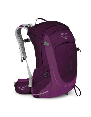 Sirrus 24 Ruska Purple