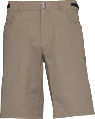 Svalbard Light Cotton Shorts (M) Bungee Cord