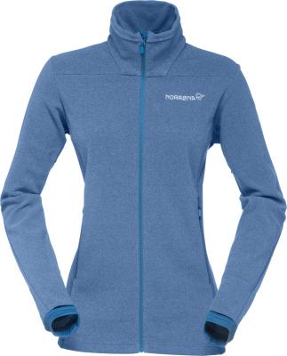 Falketind Warm1 Jacket W Denimite
