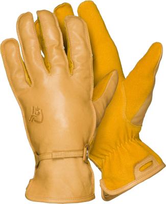 Svalbard Leather Gloves Unisex Kangaroo