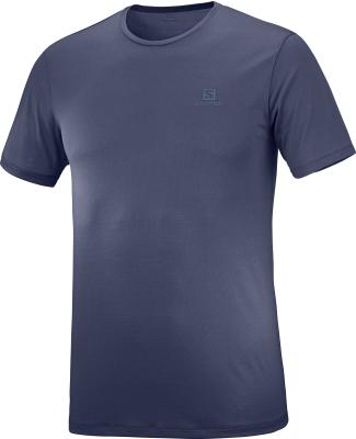 T Shirt  Agile Training Tee M Night Sky