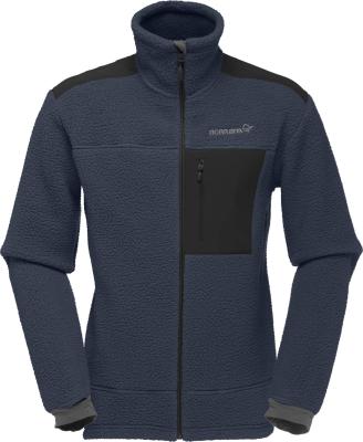 Trollveggen Thermal Pro Jacket (M) Cool Black