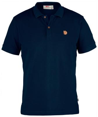 Ovik Polo Shirt Navy