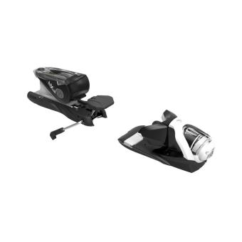 NX 12 Dual WTR Black/White P