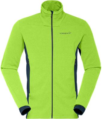 Falketind Warm1 Jacket M Bamboo Green