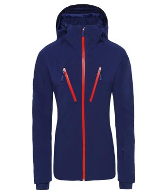W Apex Flex Snow Jacket Flag Blue