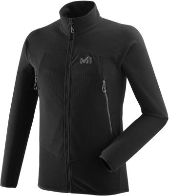 K Lightgrid Jacket M Black - Noir