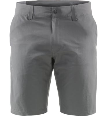 Amfibious Shorts Men Magnetite