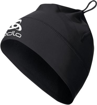 Bonnet Polyknit Black