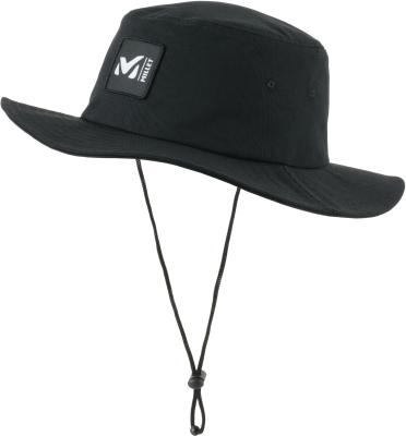 Traveller Flex II Hat M Black Noir