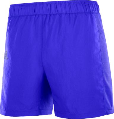 Agile 5'' Short M Clematis Blue