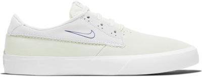 Nike Sb Shane Summit White/Game Royal-Vast Grey