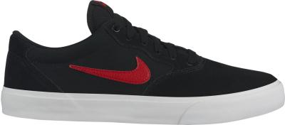 Nike Sb Chron Slr Black/University Red