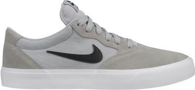 Nike Sb Chron Slr Wolf Grey/Black-Wolf Grey