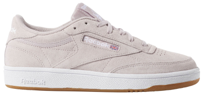 Club C 85 Premium Basic-Ashen Lilac/White/Gum6