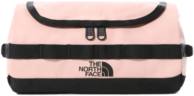 Base Camp Travel Canister S Evening Sand Pink/Tnf Black