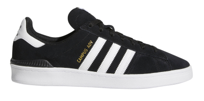 Campus Adv Core Black/Ftwr White/Ftwr White