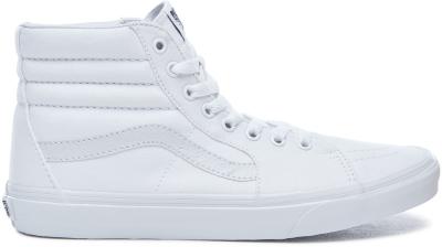 Ua Sk8-Hi True White