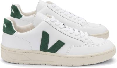 V12 Leather Extra White Cyprus