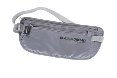 Porte monnaie ceinture avec protection RFID