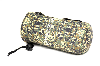Porte Gourde Isotherme Outdoor Camou