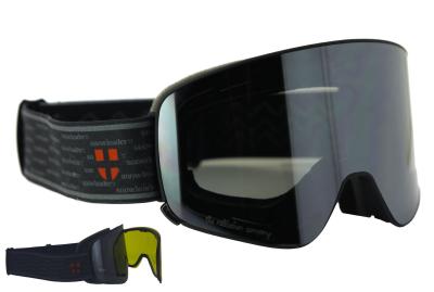 Rebloch'Ski Twin Goggle