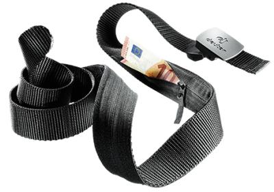 Security Belt Noir