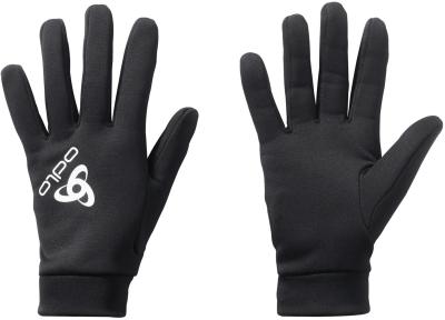 Gants Stretchfleece Liner Warm Black