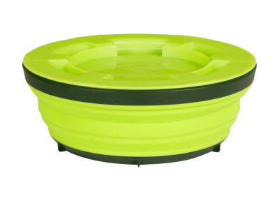 X seal & go Large lime