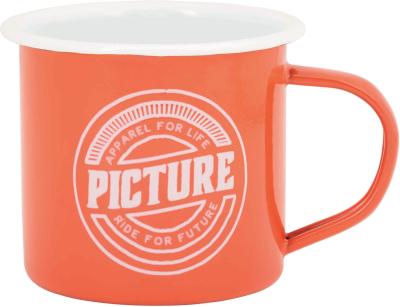 Sherman Cup F19 Orange