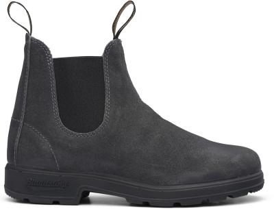 Original Chelsea Boots Steel Grey