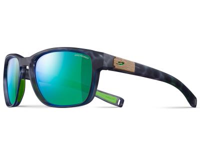 8155211b1cdd4 Julbo Paddle Ecaille gris Vert Spectron 3CF   Sunglasses   Snowleader