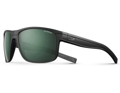 Julbo Renegade Noir mat Polarized 3   Sunglasses   Snowleader 7ba521ebf7bf
