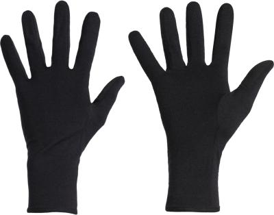 Adult 260 Tech Glove Liner Black