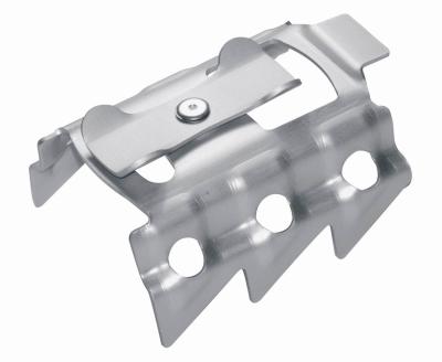 Couteaux aluminium S5-S6
