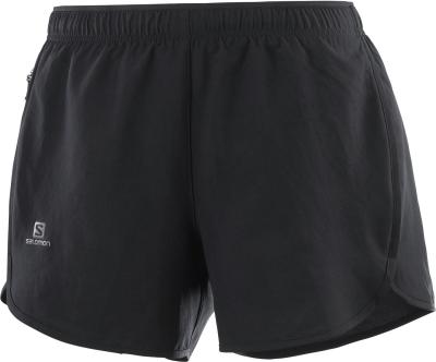 Agile Short W Black
