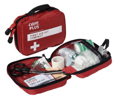 First Aid Kit Compact