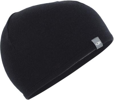 Adult Pocket Hat Black/Gritstone HTHR