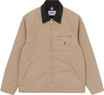 Detroit Jacket Dusty H Brown