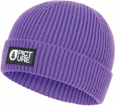 Colino Beanie Purple