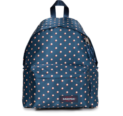 Padded Pak'R Luxe Dots